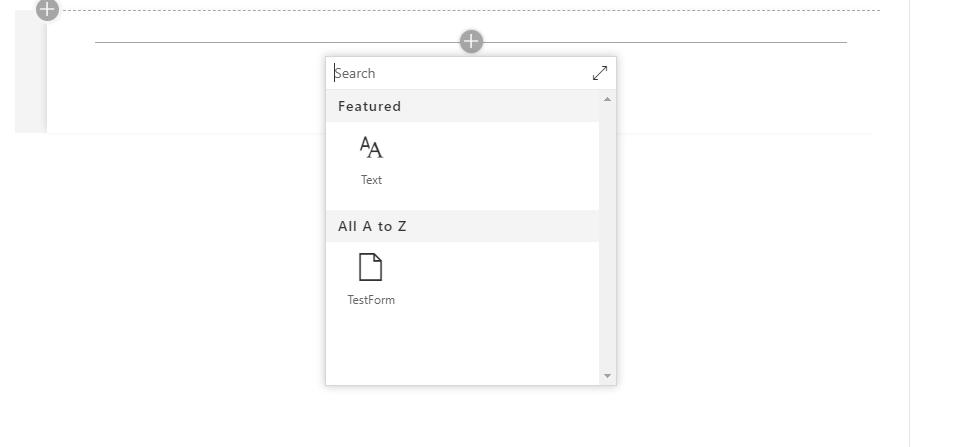 Custom Sharepoint Form using SPFx (No Javascript Framework) – Future