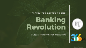 The Heart Of Digital Banking 366Pi